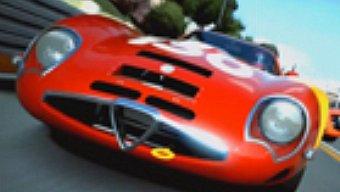 Gran Turismo 5, Spec 2.0 Opening