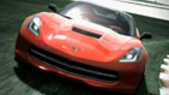Gran Turismo 5, Corvette Stingray (DLC Gratuito)