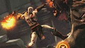 V�deo God of War 3 - Vídeo del juego 1