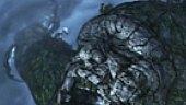 V�deo God of War 3 - Gameplay 1: Caballo de mar