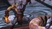 V�deo God of War 3 - Gameplay 3: Decapitación de Gorgona