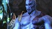V�deo God of War 3 - Gameplay 4: La ira de Esparta