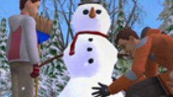Sims 2: Las Cuatro Estaciones, Trailer oficial 1