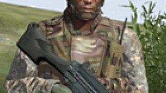 ArmA: Armed Assault, Vídeo oficial 1