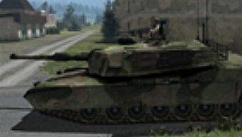 ArmA: Armed Assault, Vídeo oficial 2