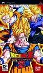 Dragon Ball Z: Shin Budokai 2 PSP