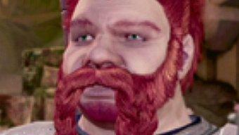 Dragon Age: Origins, Personajes: Oghren