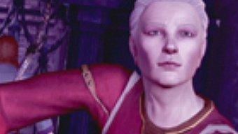 Dragon Age: Origins, Circle Tower
