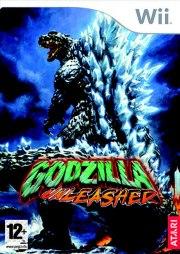 Godzilla: Unleashed Wii