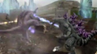 Godzilla: Unleashed, Vídeo del juego 3