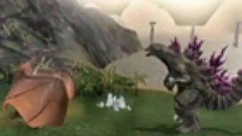 Godzilla: Unleashed, Vídeo del juego 4