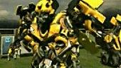V�deo Transformers: The Game - Así se hizo 1