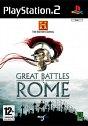 THC: Great Battles of Rome