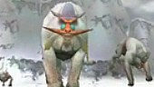 V�deo Monster Hunter Freedom 2 - Vídeo del juego 3