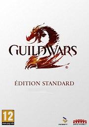 Car�tula oficial de Guild Wars 2 PC