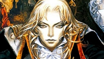 Castlevania: Symphony of the Night celebra su 20º aniversario