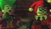 V�deo Lego Batman - Vídeo oficial 2