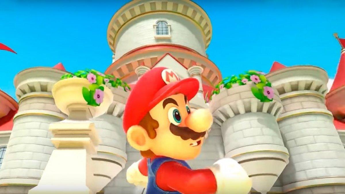 Un fan crea un espectacular remake de Super Mario 64