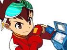 Mega Man Star Force: Dragon