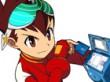 Vídeo del juego 1 (Mega Man Star Force: Dragon)