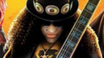 Axl Rose demanda a Activision por usar indebidamente la imagen de Guns N' Roses