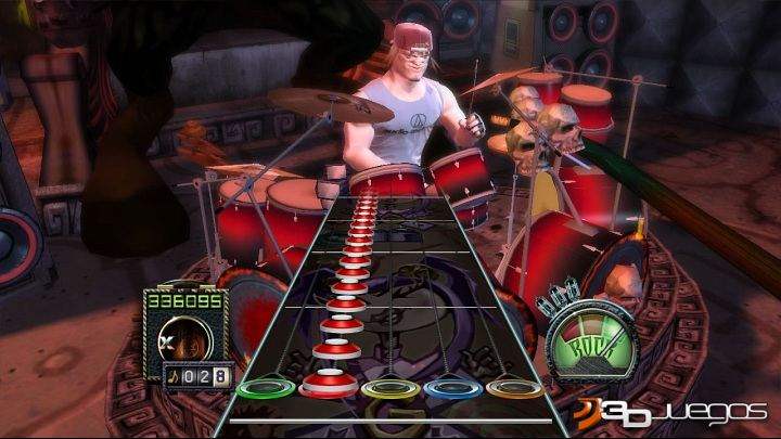 [Ps2] Guitar Hero III [Mi Subida][MF]