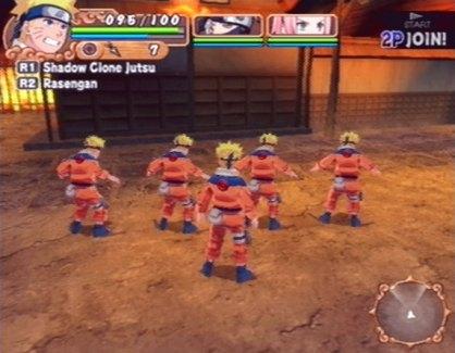 Naruto ps2 game download