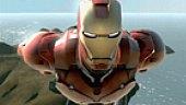 V�deo Iron Man - Trailer oficial 1
