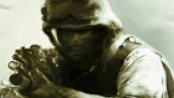 Modern Warfare empieza a preparar película