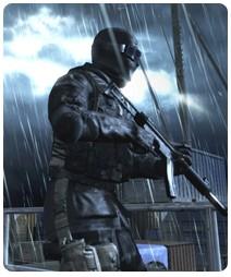 Call of Duty 4 ya tiene requisitos mínimos para Pc