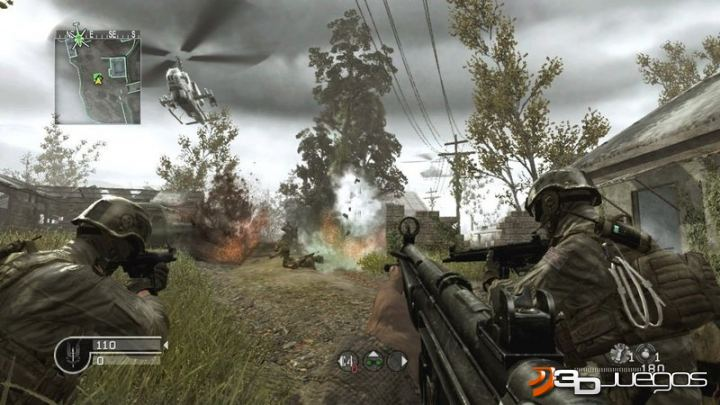Call of Duty 4 [PC][Supercomprimido 120 mb] - Página 2 Call_of_duty_4_modern_warfare-300070