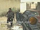 Gameplay: Disparos en Oriente Medio