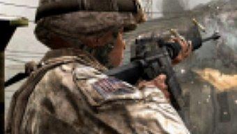 Call of Duty 4, Vídeo del juego 7