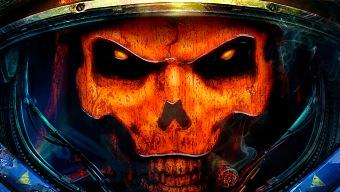 Recrean Diablo II dentro de Starcraft 2