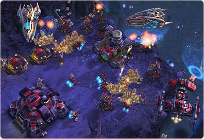 Blizzard Considera Starcraft 2 Su mejor Juego. Starcraft_2-420897