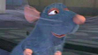 Ratatouille, Trailer oficial 1