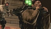 V�deo Splinter Cell Conviction - Coop Trailer