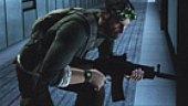 V�deo Splinter Cell Conviction - Exclusivo 02: Varias Granadas
