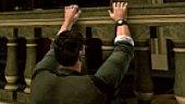V�deo Splinter Cell Conviction - Gameplay 5: De Arsenales y Escaladas