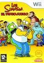 Los Simpson: El Videojuego