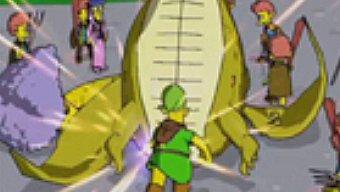 Los Simpson: El Videojuego, Vídeo del juego 4