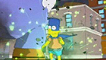Los Simpson: El Videojuego, Vídeo del juego 6