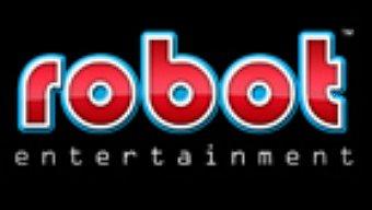 Veteranos de Ensemble Studios forman Robot Entertainment