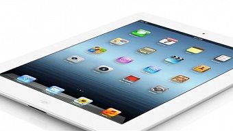Agotadas las reservas del nuevo iPad