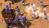V�deo Age of Empires III: Asian Dynasties - Vídeo del juego 2