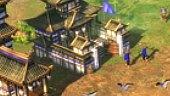 V�deo Age of Empires III: Asian Dynasties - Vídeo del juego 3