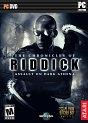 The Chronicles of Riddick: Assault on Dark Athena PC