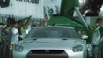 Need for Speed ProStreet, Trailer oficial 4