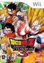 Dragon Ball Z: Budokai Tenkaichi 3 Wii