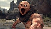 V�deo RAGE - Gameplay: Ciudad Muerta